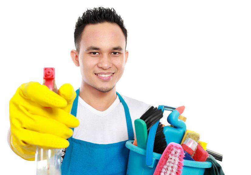 Pour vous soulager des tâches ménagères !